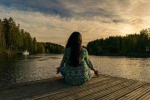 Najděte balanc a vyhněte se pocitu vyhoření.
